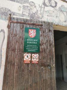 Hoštice u Volyně, JZD